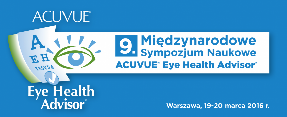 ACUVUE® Eye Health Advisor®  Johnson and Johnson Vision Care