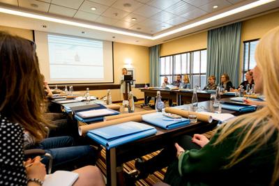Zdjęcia z Sympozjum