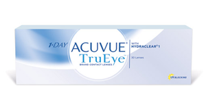 1-DAY ACUVUE® TruEye product packshot
